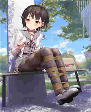 小织在对魔忍3日记公园的游戏(全彩)