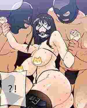 邪恶全彩韩国少女漫画:2204号房的故事第56话